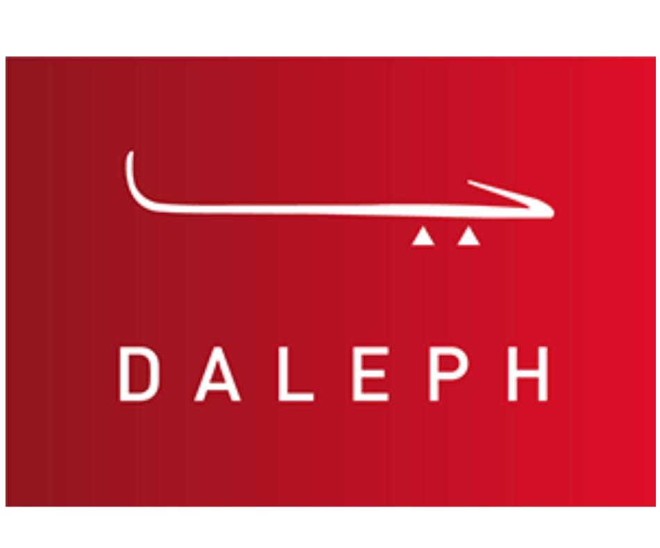 9. DAleph