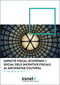The fiscal and economic impact of patronage incentives