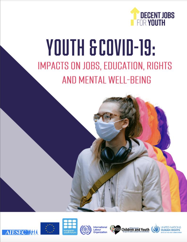 Juventud y Covid-19