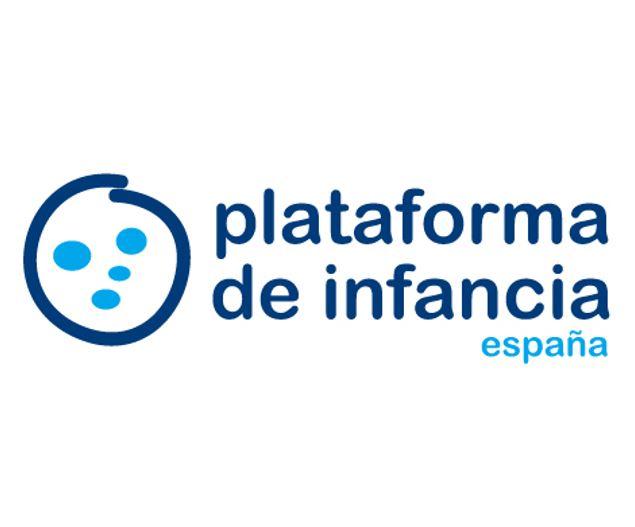 28. Plataforma de Infancia